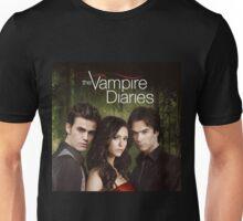 The Vampire Diaries - ar Unisex T-Shirt