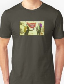 The Clown Killers Unisex T-Shirt