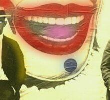 The Clown Killers Sticker