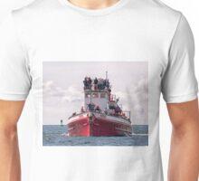 Today A Spectator Unisex T-Shirt