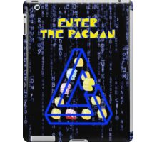 Enter the Pacman iPad Case/Skin