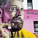 Street Art Melbourne #101 by bekyimage