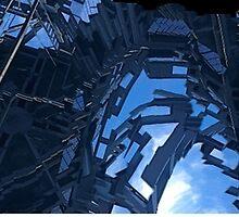 Metal Wap 4 by SphericSenseS