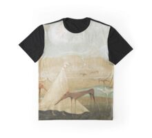 Finding Solace Graphic T-Shirt