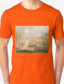 Finding Solace Unisex T-Shirt