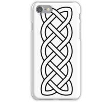 Celtic Knot I iPhone Case/Skin