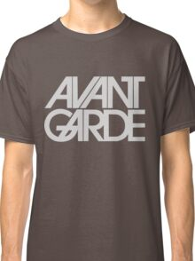 avant garde Classic T-Shirt