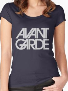avant garde Women's Fitted Scoop T-Shirt