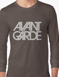 avant garde Long Sleeve T-Shirt
