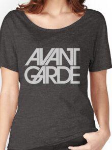 avant garde Women's Relaxed Fit T-Shirt