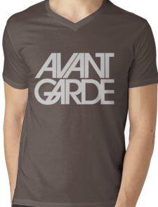 avant garde Mens V-Neck T-Shirt