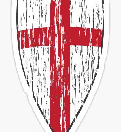 Crusader  Sticker