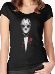 Jason Women's Fitted Scoop T-Shirt
