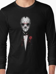 Jason Long Sleeve T-Shirt