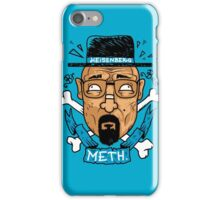 Heisenberg Meth iPhone Case/Skin