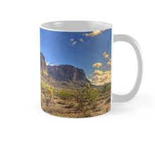 Treasure Loop at Lost Dutchman State Park Mug