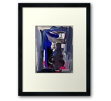 AP No.42 Framed Print