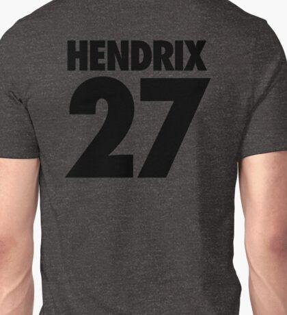 HENDRIX - 27 Unisex T-Shirt