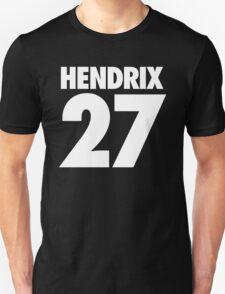 HENDRIX - 27 - Alternate Unisex T-Shirt