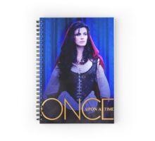 Ruby Lucas  Spiral Notebook