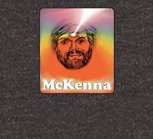 Terence McKenna Third Eye Rainbow Unisex T-Shirt