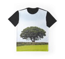 Hill topper Graphic T-Shirt