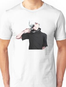 tokyo ghoul logo4 Unisex T-Shirt