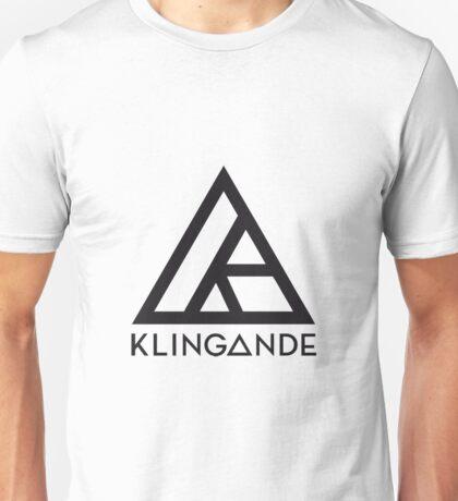 Klingande Unisex T-Shirt