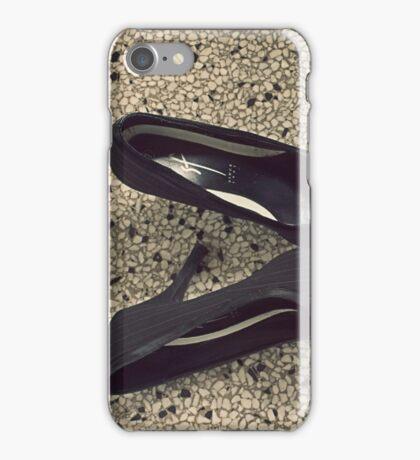 A Good Night iPhone Case/Skin