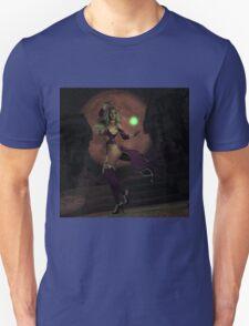 Blood Moon Sorceress T-Shirt