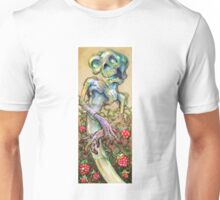 Scarecrow #2. Unisex T-Shirt