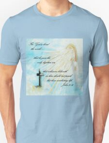 For God so Loved the World Unisex T-Shirt