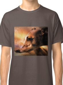 Funny Face I Love You (for Tina) Classic T-Shirt