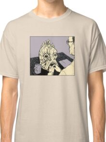 The Mugwump (Naked Lunch) Classic T-Shirt