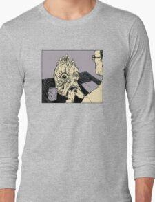 The Mugwump (Naked Lunch) Long Sleeve T-Shirt