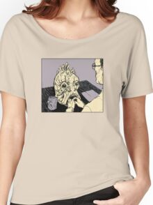 The Mugwump (Naked Lunch) Women's Relaxed Fit T-Shirt