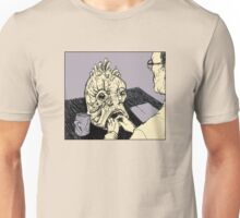 The Mugwump (Naked Lunch) Unisex T-Shirt