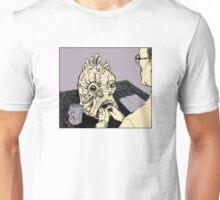 The Mugwump (Naked Lunch) Unisex T-Shirt