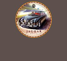 Jaguar Saloon cars T-Shirt