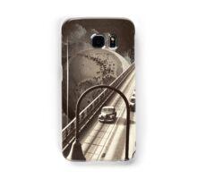 Lost Highway Samsung Galaxy Case/Skin