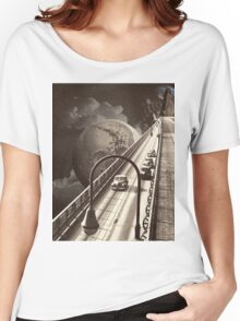 Lost Highway Women's Relaxed Fit T-Shirt