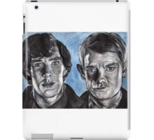 """""""The Game is On"""" iPad Case/Skin"""