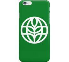 The Land Pavilion Classic Logo iPhone Case/Skin