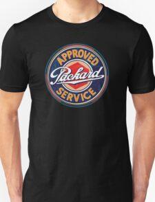 Packard vintage car service T-Shirt