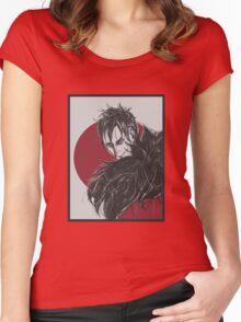Little Penguin Women's Fitted Scoop T-Shirt