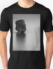 Sunset on the beach T-Shirt