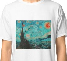 TheStarryNight Classic T-Shirt