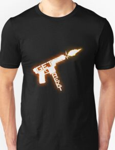 Get rekt - Tec 9 Unisex T-Shirt