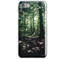 Misery Bay Forest iPhone Case/Skin