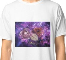 Rosen im Licht - Roses in light Classic T-Shirt